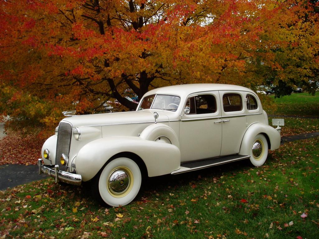 Antique Car Rentals