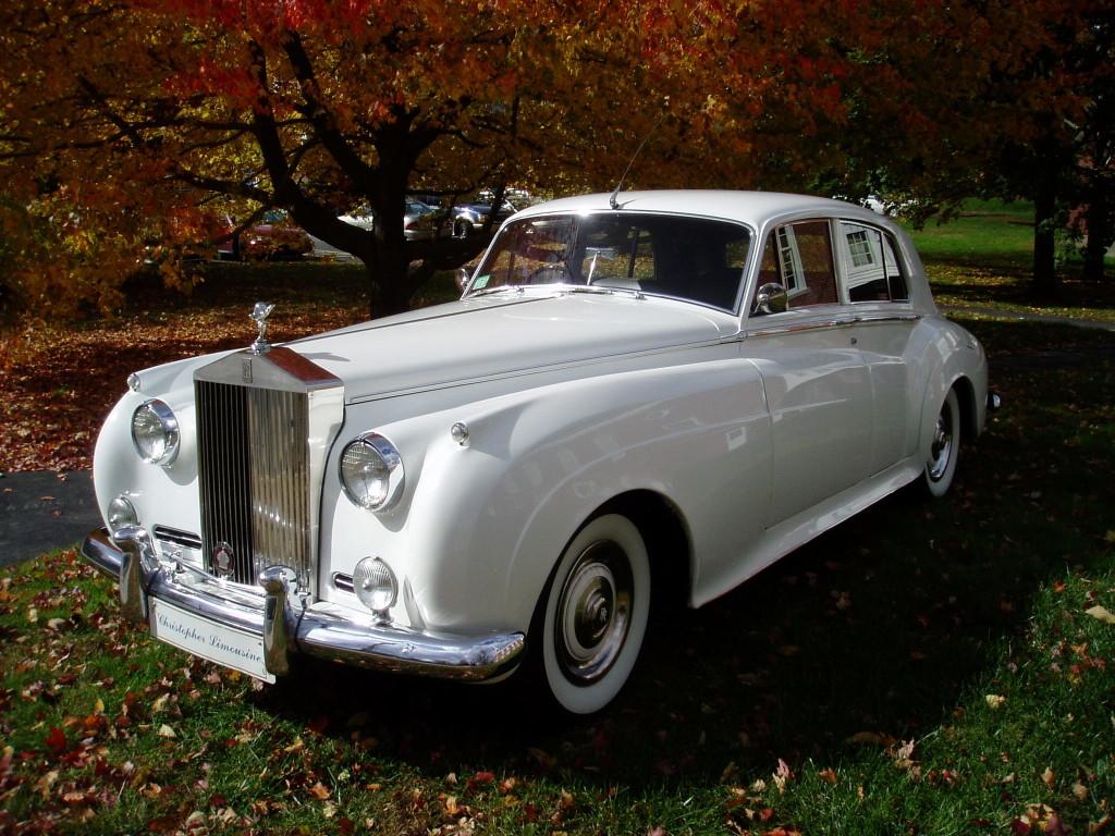 Antique Car Rentals | Christopher Limousine